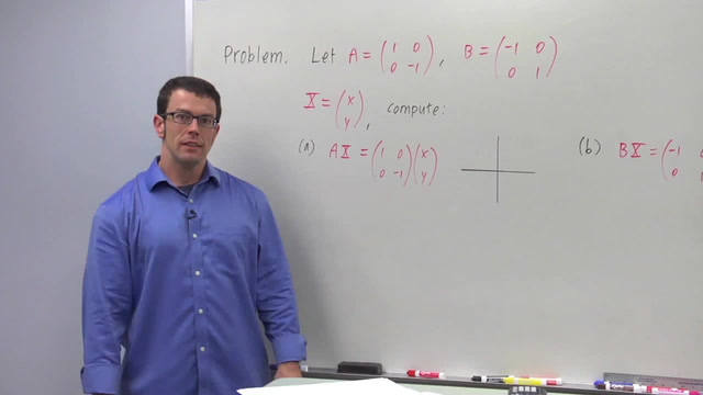 Square Matrices - Problem 2