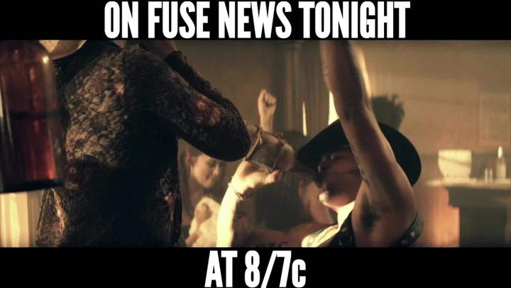 """Shows: Fuse News: Sky Blue """"Salud"""" Teaser"""