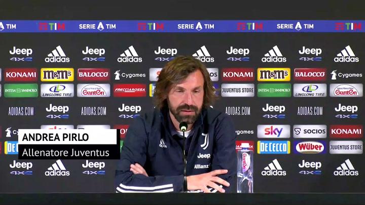 """Ispirazione Pirlo: """"Dybala con CR7 e Morata"""""""