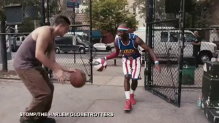 Harlem Globetrotters celebrate 90 years