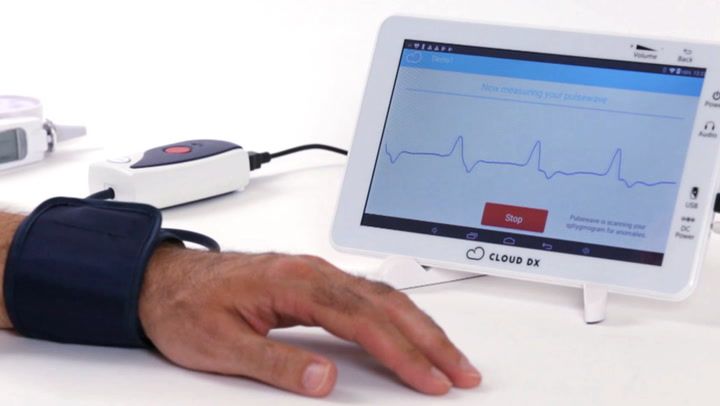 Cloud DX: An Award-Winning Virtual Care Platform