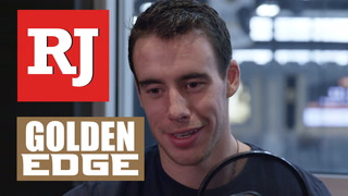 Reilly Smith Interview from the Golden Edge Podcast – VIDEO