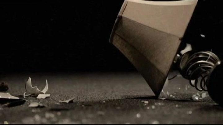 "Music Video: Every Avenue - ""Fall Apart"""