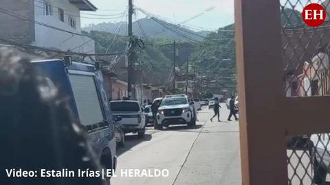 Asesinan a abogada en Prados Universitarios de la capital de Honduras