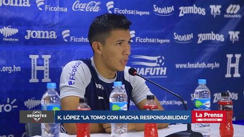 Kevin López: