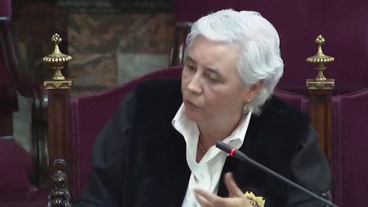 La Fiscalía argumenta el por qué los actos de La Manada son violación y no abuso sexual