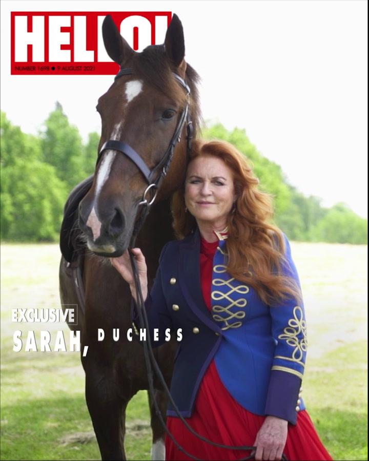 Sarah Duchess Live Cover