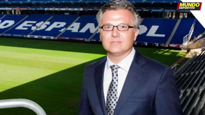 Entrevista a Josep María Duran, Director General del Espanyol