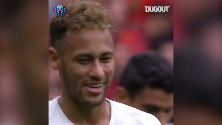 Neymar Jr's Best Bits Of 2018-19 So Far
