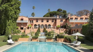 Historic Beverly Hills Mansion Lands on the Market for $135M