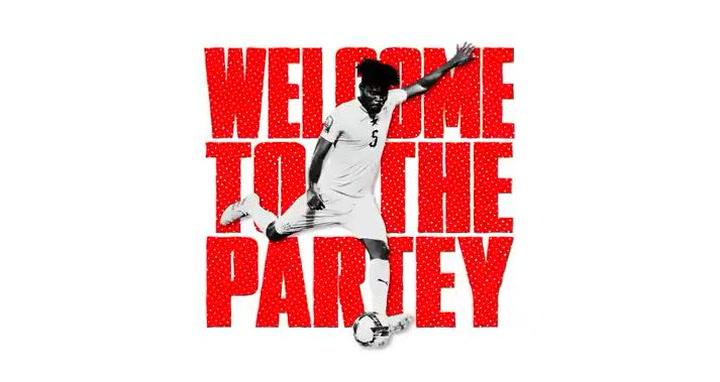 Thomas Partey, nuevo jugador del Arsenal