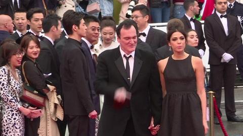 Cannes: Tarantino pide que no se revele el contenido de su filme