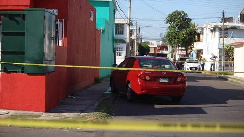 Secuestran a periodista mexicano que había recibido amenazas