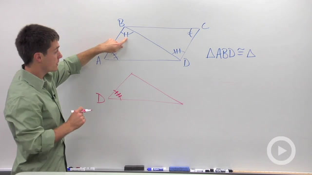 ASA and AAS - Problem 3