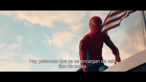 Spider-man Homecoming - Trailer 2 Oficial