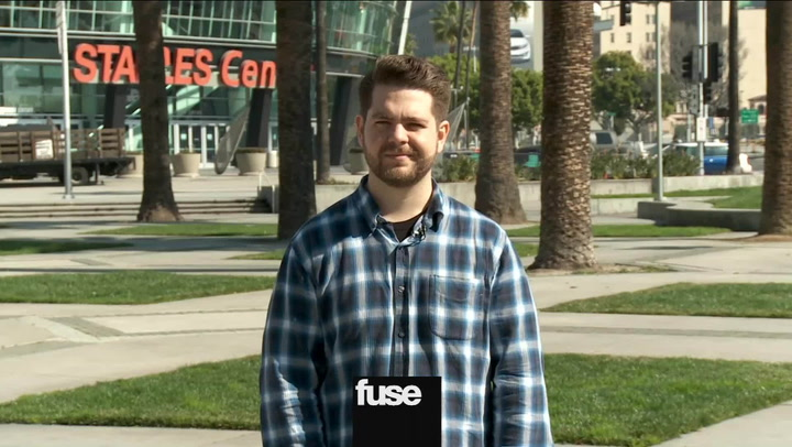 Shows: Fuse News: Fuse News Fuse News Takes You Inside Grammy Weekend's Best Parties