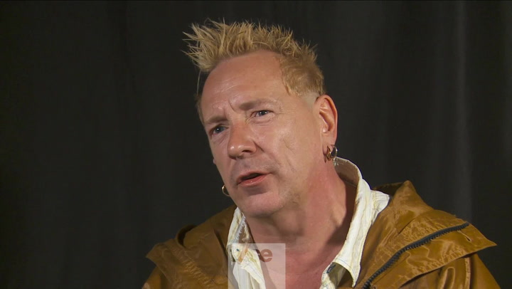 Johnny Rotten On PiL, Going Indie & Being An Original