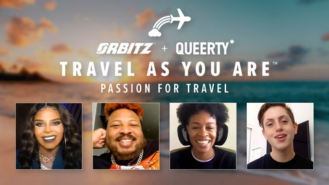 TRAVEL AS YOU ARE: Passion for Travel