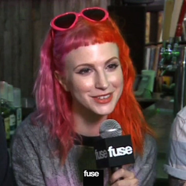 Paramore's New Album 'Paramore:' 5 Things to Know