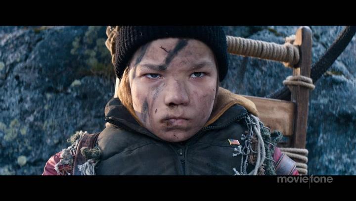 Big Game - Trailer No. 1
