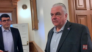 Governor Sisolak on Nevada dental board changes