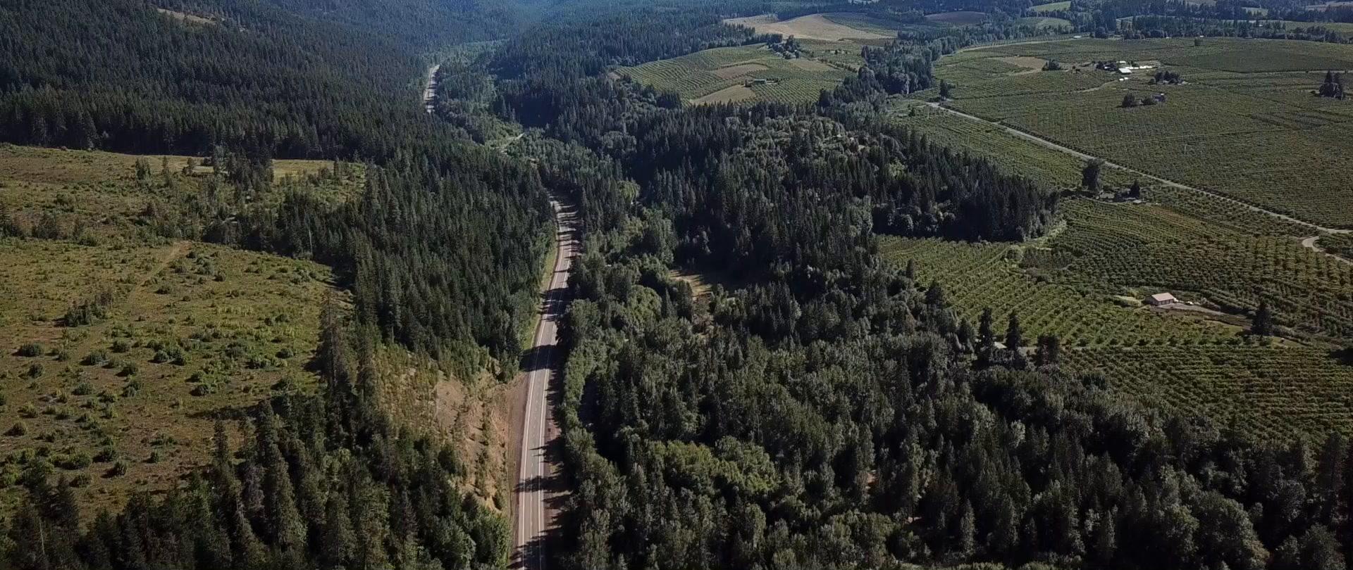 Taylor + AJ | Parkdale, Oregon | Mt. Hood Organic Farms