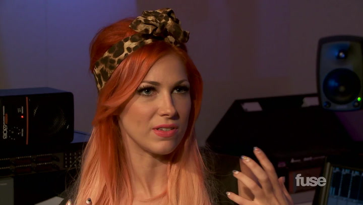 Interviews:Fuse Favorite: Bonnie McKee Interview