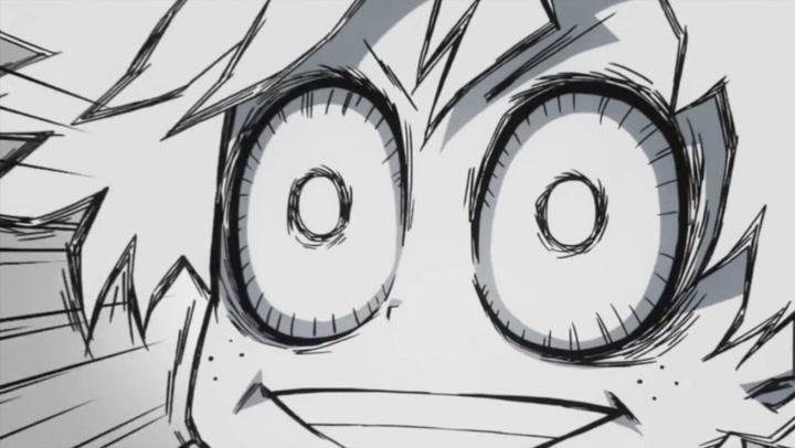 'Boku No Hero Academia' Lore: Quirkless
