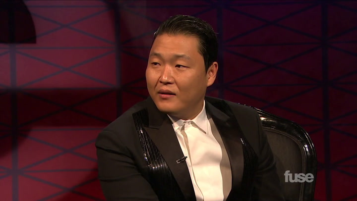 Interviews: Psy on Billie Joe Herpes Comment