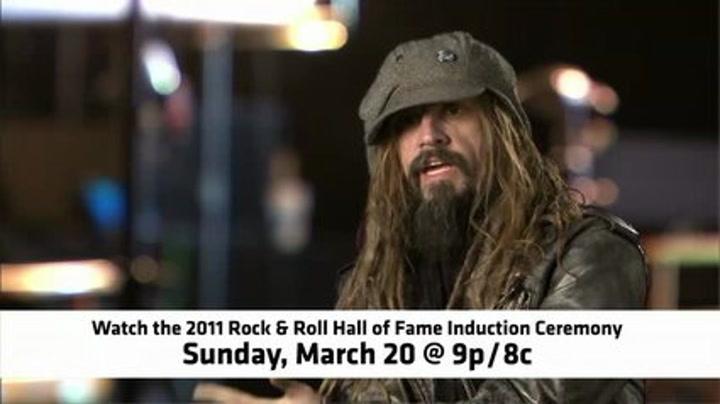 Mad Genius - Alice Cooper Rob Zombie ROCKHALL MARKETING05-The Platform HD