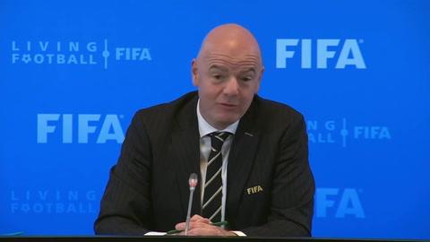 Japón albergará a finales de 2021 el Mundial de Clubes (FIFA)