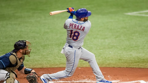 Can the Mets' bench cope with all of the injuries?