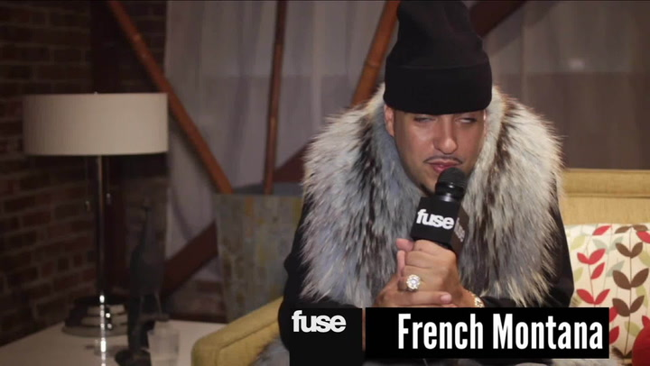 "Interviews: French Montana chats his upcoming video featuring Nicki Minaj, ""Freaks,"" and the importance of online self-promotion."