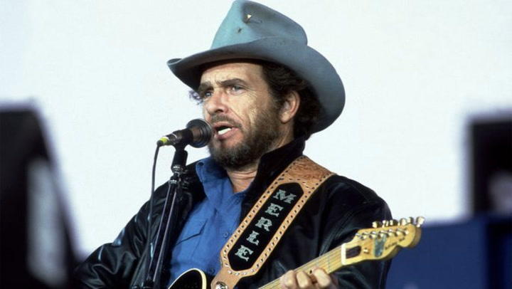 Home Where Merle Haggard Penned 'Okie From Muskogee' Goes on the Market