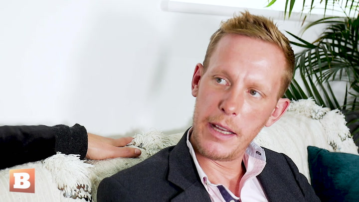 Actor Laurence Fox Explains Launch of 'Reclaim Party': A Fight for British Culture