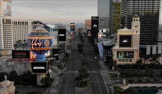 Nevada Gaming Control Board keeping reopening plans confidential
