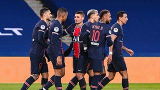 PSG estrena su liderato en la Ligue 1 ante un Montpellier en crisis