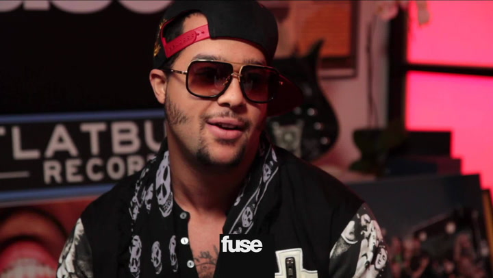Interviews: LMFAO's SkyBlu Recruits Riff Raff for Debut Solo Album
