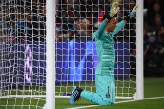 Keylor Navas y su mensaje tras humillar al Real Madrid con el PSG en Champions League