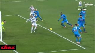 Cristiano Ronaldo pone a la Juventus camino a un nuevo título en Italia.