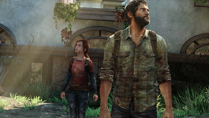 The Last of Us director may also direct the TV show