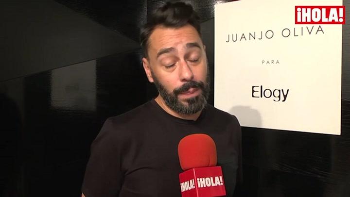 Juanjo Oliva: \