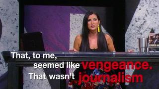 Dana: CNN's investigation of a private citizen seems like 'vengeance'
