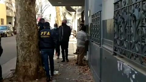 Apresan en Argentina a chileno condenado por homicidios durante la dictadura