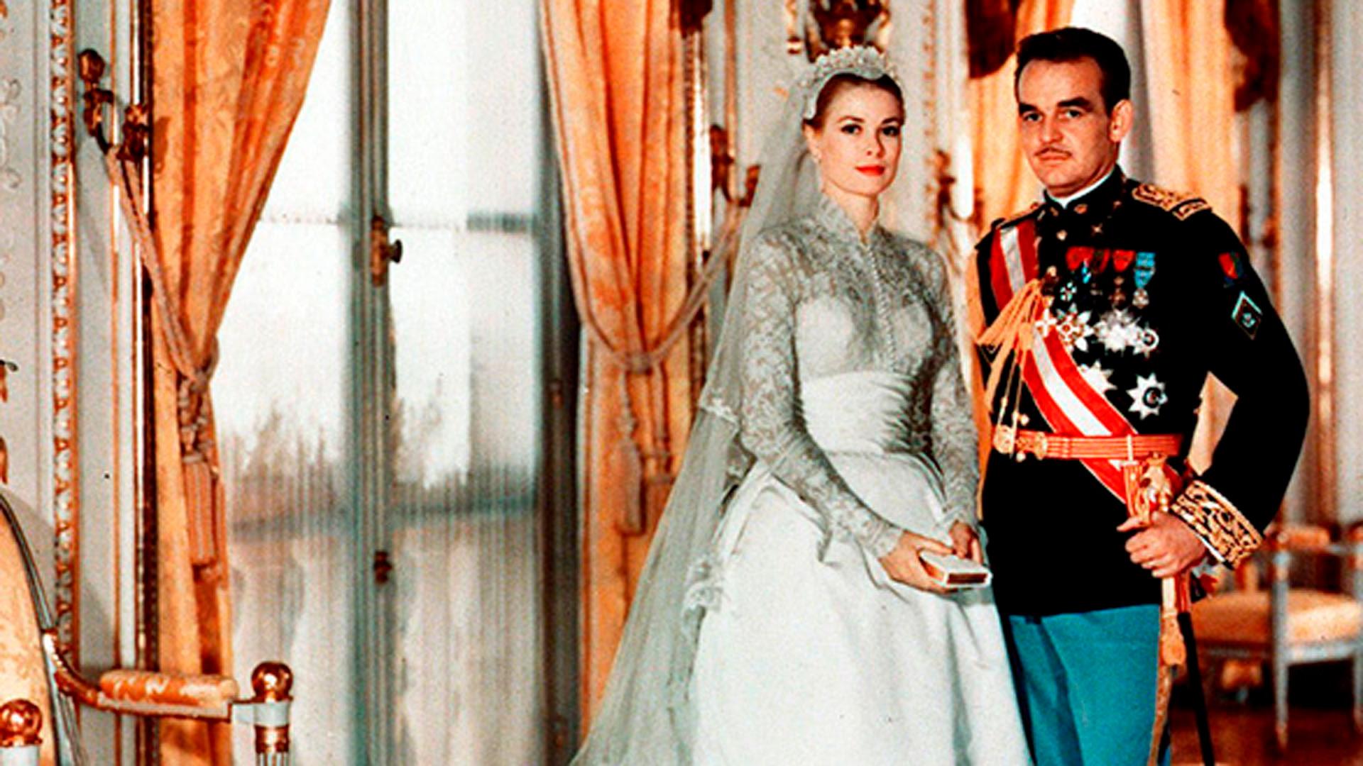 Las otras bodas de ensueño en Mónaco