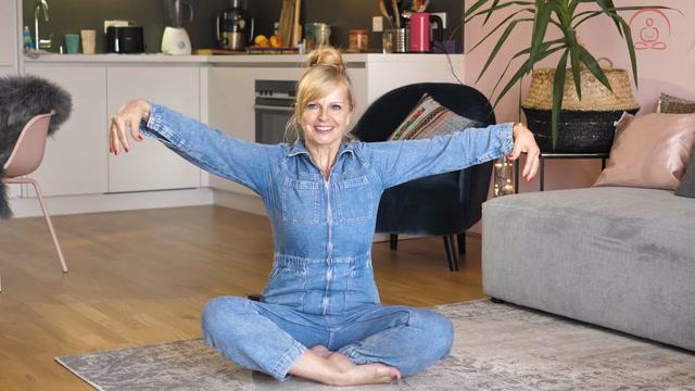 Yoga für die Lunge