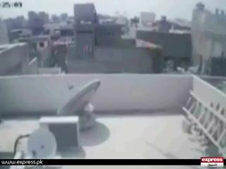 کراچی طیارہ حادثہ۔۔۔ فرانسیسی ماہرین کی تحقیقات