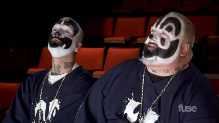 Shows: ICP Theater: Insane Clown Posse Go Off on DJ Khaled, Lil Wayne, Rick Ross and Drake All At Once - Shows - Insane Clown Posse Theater