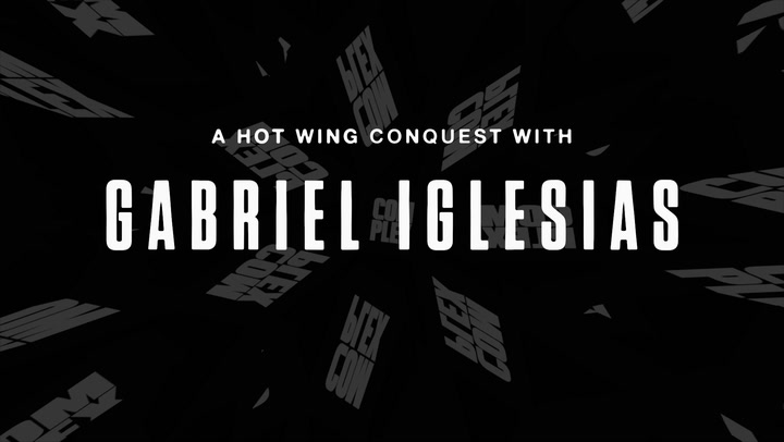 Gabriel Iglesias: Hot Ones