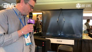 AVI LIVE: AtlasIED Presents Z Series, an All-in-One Sound Masking Solution